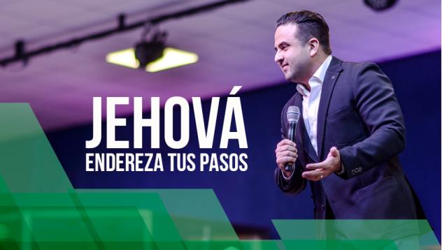 Jehova Endereza tus Pasos